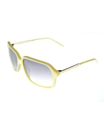 Ivory Edge Sunglasses
