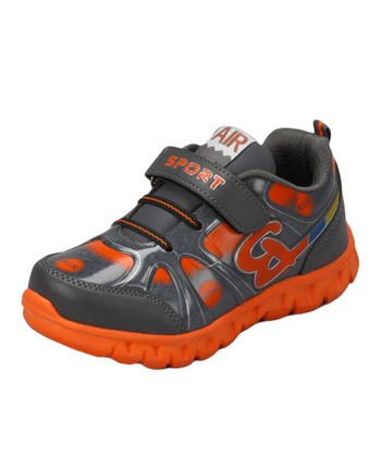 Neway Shoes Orange K206 Running Shoe