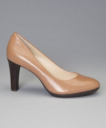 Natural Clemence Pump