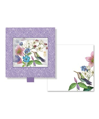 Magnificus Note Card Set