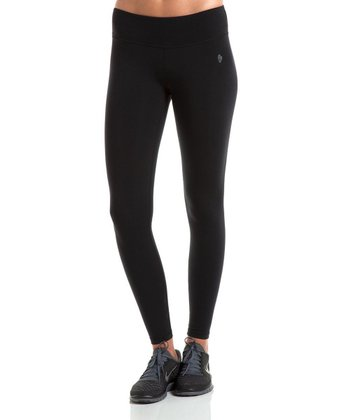 Black Little Black Leggings