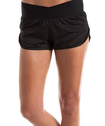 Black Moon Shadow Shorts