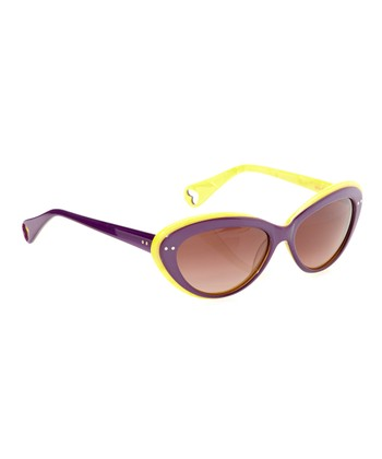 Violet Couture Sunglasses