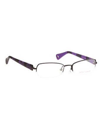 Raven Ravishing Rose Eyeglasses