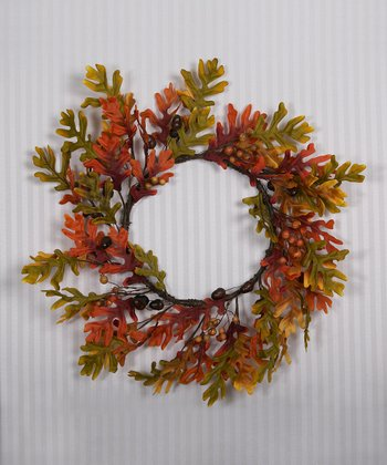 Oak Acre Woods Wreath