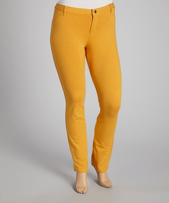 Dune Jeggings - Plus