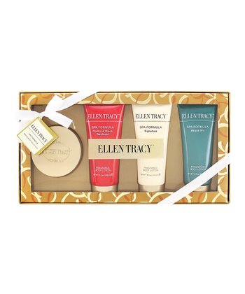 Spa Formula Lotion Set