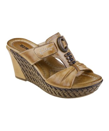 Sand Eden Wedge Slide