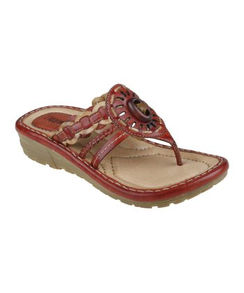 Spice Gale Sandal - Women
