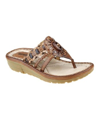 Alpaca Gale Sandal - Women