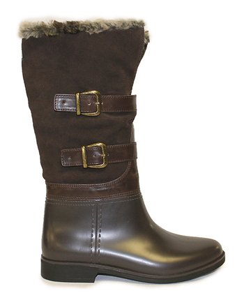 Brown Salma Boot