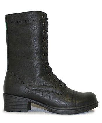 Black Nooch Boot - Women