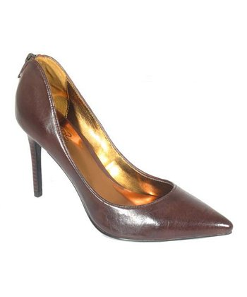 Mustang Daring Leather Pump