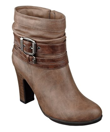 Dark Bone Klarissa Ankle Boot