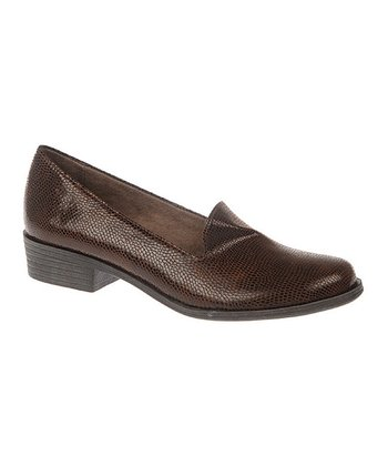 Brown Iguanas Villagio Loafer