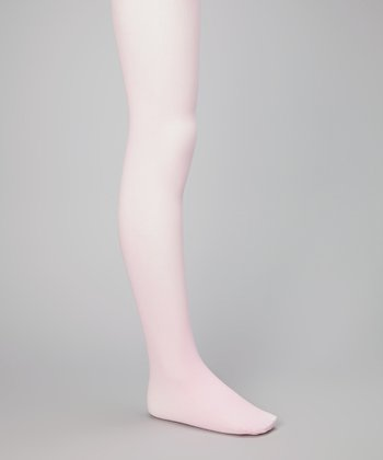 Light Pink Bright Tights