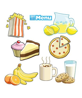 Create a Dream Snack Set
