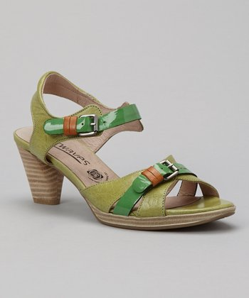 Green Mara Pump