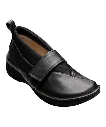 AKAISHI Black Obi Shoe