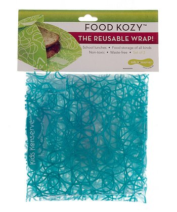 Clear Sky Food Kozy Wrap - Set of Two