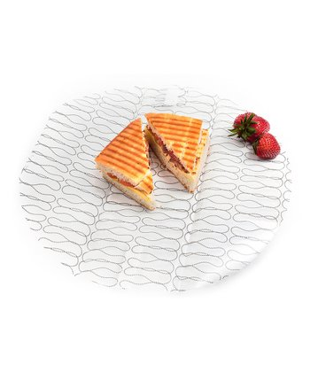 Clear Food Kozy Wrap - Set of Two