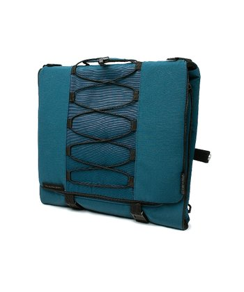 Teal Blue Baby Traveller Deluxe