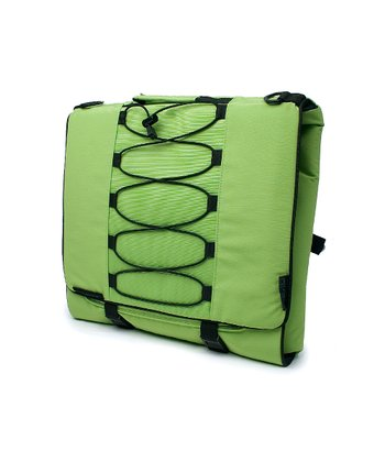 Leaf Green Baby Traveller Deluxe