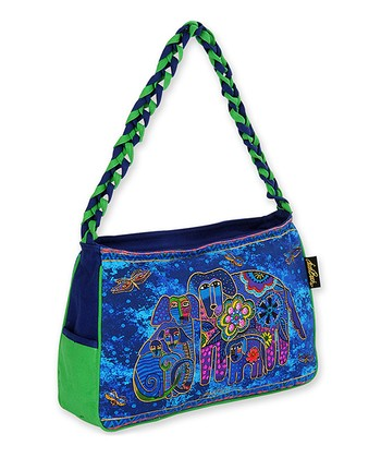 Blue Canine Family Hobo