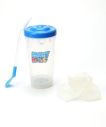 Slushy Magic Maker Deluxe - Set of Two