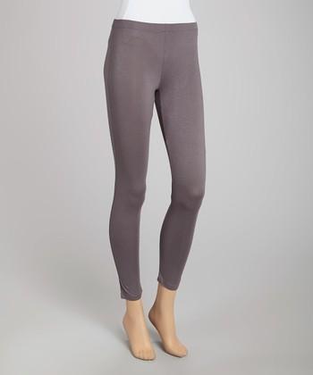 Slate Gray Leggings