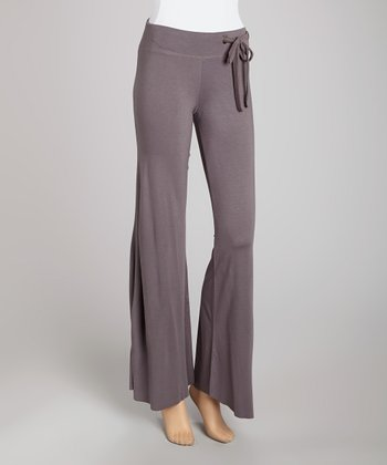 Slate Gray Lounge Pants