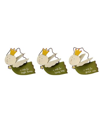 Everyday Wish Angels Ornament Set