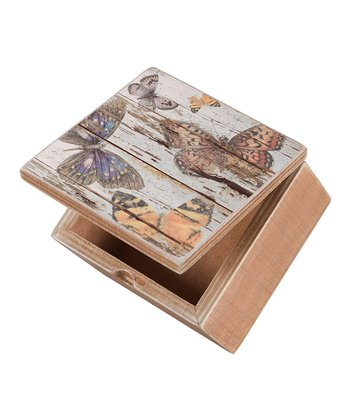 Butterflies Box