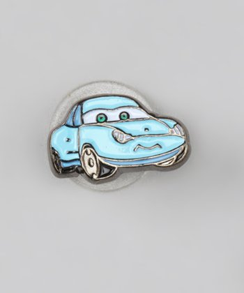 Cars Sally Carrera Shoe Tag