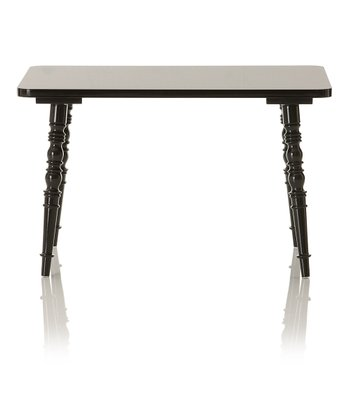 Black William Table