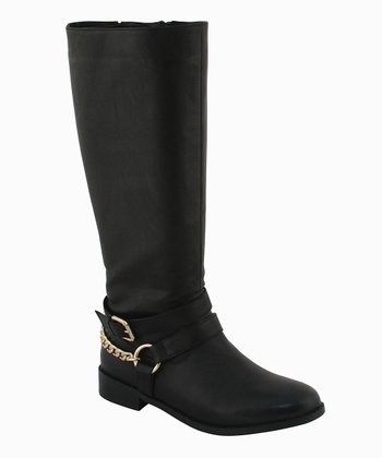 Black Eden Boot