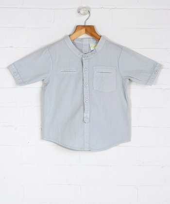Dartmouth Button-Up - Infant, Toddler & Boys