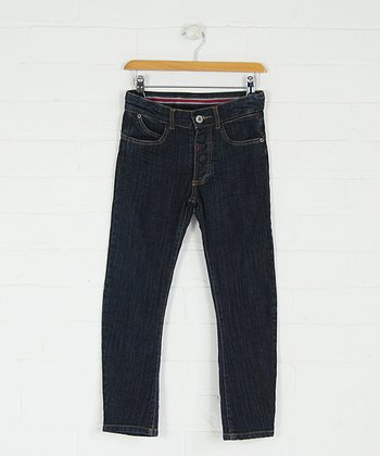 Bude Straight-Leg Jeans - Infant, Toddler & Boys