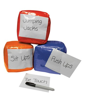 Pocket Cube Set