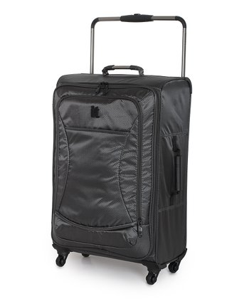 Charcoal World's Lightest 29'' Wheeled Upright
