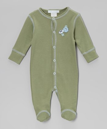 Sage Sports Footie - Infant