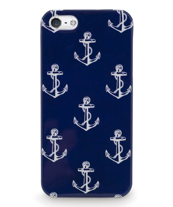 Anchors Aweigh Case for iPhone 5