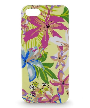 Island Oasis Case for iPhone 4/4S
