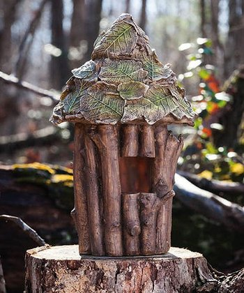 Nature's Craft Birdhouse