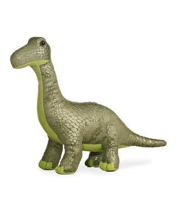 Brachiosaurus Plush Toy