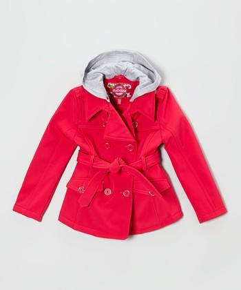 Coat Closet: Kids' Apparel