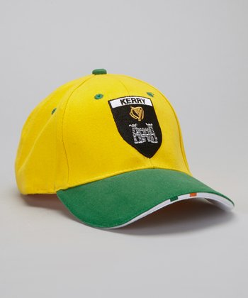 Yellow County 'Kerry' Cap