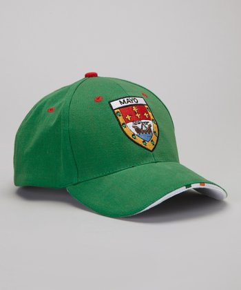 Green County 'Mayo' Cap