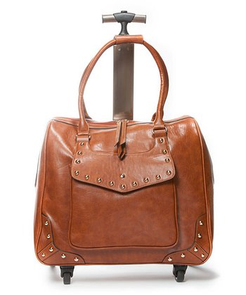 Brown Studs Carry On