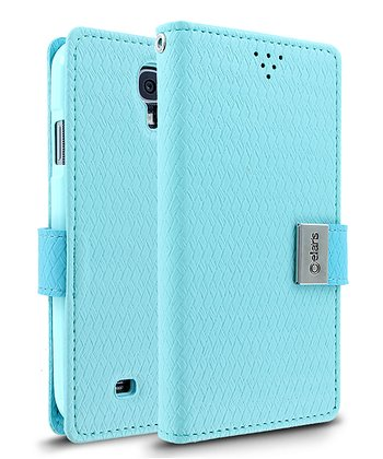 Mint Gazette Case for Galaxy S4